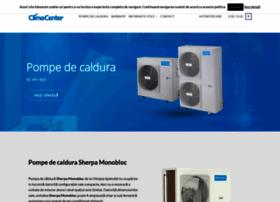 Climacenter.ro thumbnail
