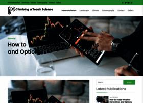 Climatescienceinternational.org thumbnail