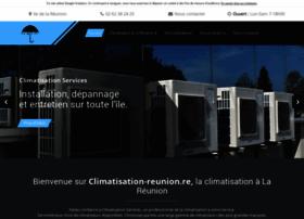 Climatisation-reunion.re thumbnail