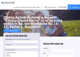 Clinica-anima.ro thumbnail