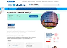 Clinica-genesys.ro thumbnail