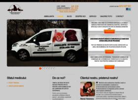 Clinica-veterinara-sanivet.ro thumbnail