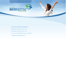 Clinicabemestarpsimed.com.br thumbnail