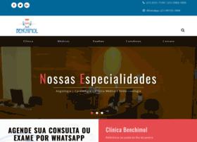 Clinicabenchimol.com.br thumbnail