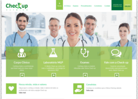 Clinicacheckuprj.com.br thumbnail