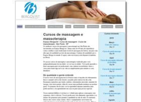 Clinicademassagem.net.br thumbnail