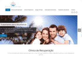 Clinicaderecuperacao.adm.br thumbnail