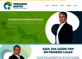 Clinicafernandobastos.com.br thumbnail