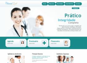Clinicalmed.com.br thumbnail