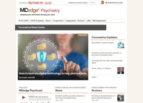 Clinicalpsychiatrynews.com thumbnail