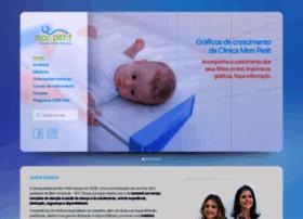 Clinicamonpetit.com.br thumbnail