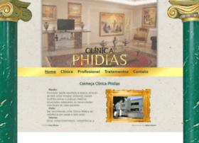 Clinicaphidias.com.br thumbnail