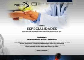 Clinicaproativa.com.br thumbnail