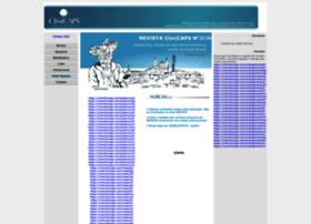 Clinicaps.com.br thumbnail