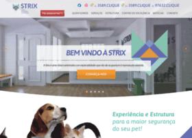Clinicastrix.com.br thumbnail
