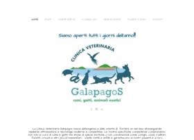 Clinicaveterinariagalapagos.it thumbnail