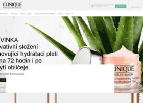 Clinique.cz thumbnail
