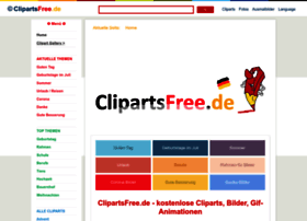 Clipartsfree.de thumbnail