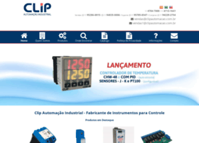 Clipautomacao.com.br thumbnail