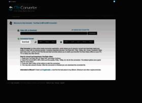 Clipconverter.cc thumbnail