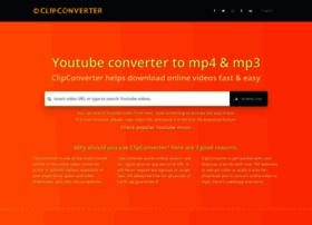 Clipconverter.cx thumbnail