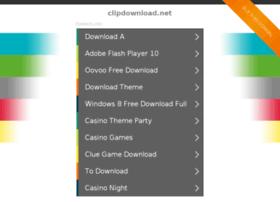 Clipdownload.net thumbnail