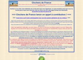 Clochers.org thumbnail