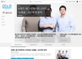 Clomag.co.kr thumbnail