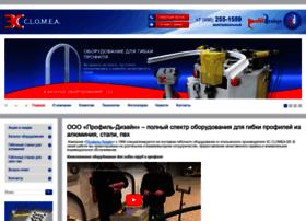 Clomea.ru thumbnail