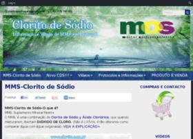 Clorito.com.pt thumbnail