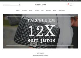 Closetcare.com.br thumbnail