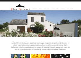 Closnicrosi.fr thumbnail
