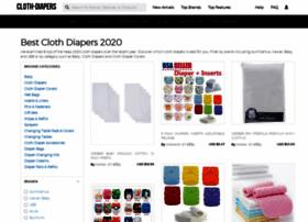 Cloth-diapers.biz thumbnail