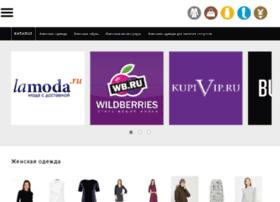 Clothes-bonus.ru thumbnail