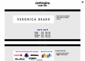 Clothingline.com thumbnail