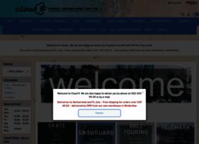 Cloud-9.ch thumbnail