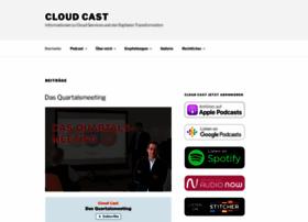 Cloud-cast.de thumbnail