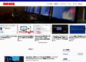 Cloud-work.jp thumbnail