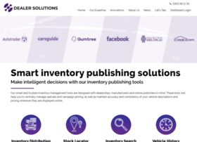 Cloud.inventorysearch.com.au thumbnail