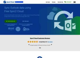 Cloud.sync2.com thumbnail