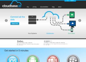 Cloudbase.io thumbnail