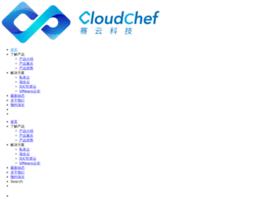 Cloudchef.io thumbnail