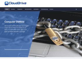 Clouddrive.nl thumbnail