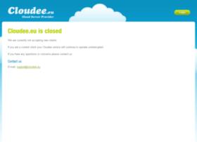 Cloudee.eu thumbnail
