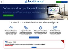 Cloudfinance.it thumbnail