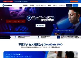 Cloudgate.jp thumbnail