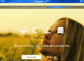 Cloudme.com thumbnail