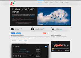 Cloudplayer.svnlabs.com thumbnail