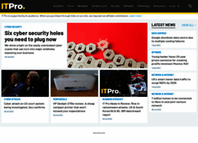 Cloudpro.co.uk thumbnail