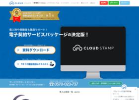 Cloudstamp.jp thumbnail